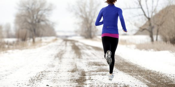 running hiver comment s'habiller quand il fait froid