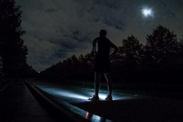 running-nuit